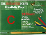 The Enchanted Forest Activity Pack C