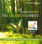 The Enchanted Forest Bedtime Stories MP3