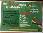 schools & group activity packs 10