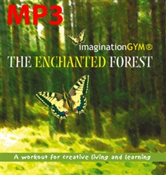 The Enchanted Forest Storytelling MP3