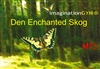 Den Enchanted Skog MP3 Historiefortelling