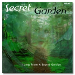 Secret Garden and Music Therapy Mix CD