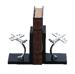 Kaylee Aeronautical Themed Bookend