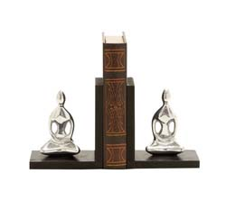 Panuke Buddha Bookend Set