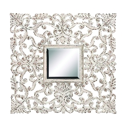 Ryder Shabby Traditional Wall Mirror