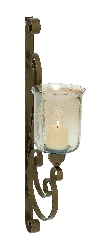 Morganton Wall Candle Sconce