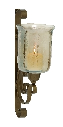 Morrow Wall Candle Sconce