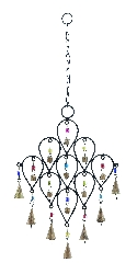 Jax Bell Wind Chime