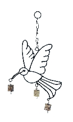 Jayce Bird Wind Chime