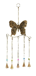 Tessa Butterfly Wind Chime
