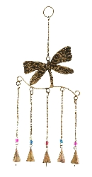 Elliot Dragonfly Wind Chime