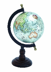 Averie World Globe Atlas
