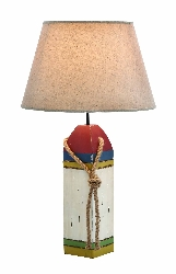 Dexter Buoy Table Lamp