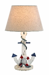 Maximilian Anchor Table Lamp