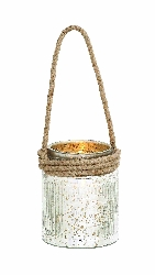 Narkeasha Glass Rope Lantern