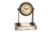 "Solomon & Wood Clock 12"" H, 10"" W"
