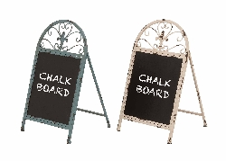 Wadley Chalk Board Set/2