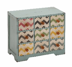 Arevut Jewelry Chest Table