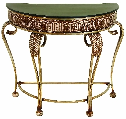 Ammar Console Table