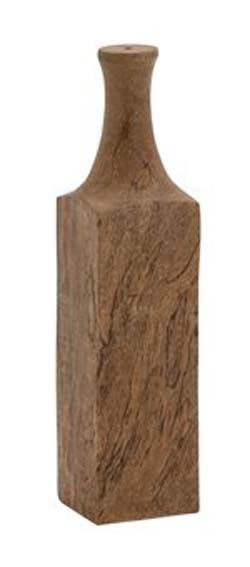 Cayuta Medium Square Wood Turning