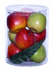 Landry Red & Green Apples Bowl Filler