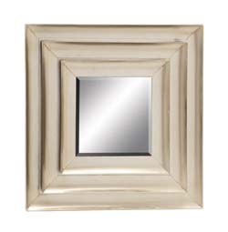 Rodin Metal Wall Mirror