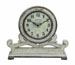 Vivi Shabby Mantle Clock