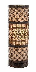 Hurtsboro Cylinder Table Lamp