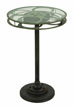 Jonathon Movie Reel Accent Table