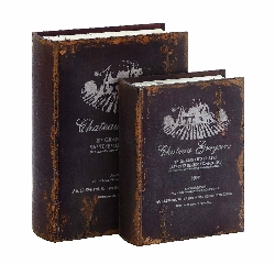 Chateau Gregoire Book Box Set 2