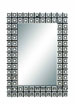 Mikhail Framed Mirror 42x31
