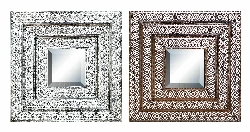 Kiersten Wall Mirrors Set 2