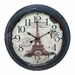 Domenic Round Wall Clock