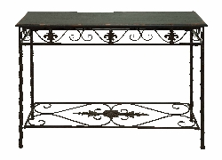 Coleman & Wood Console Table