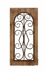 "Aubrielle Architectural 31"" Wall Panel"