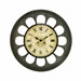 Karly French Wall Clock