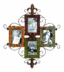 Marlowe Tuscan Wall Picture Frame
