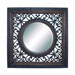 Bastian Square Frame Wall Mirror