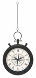 Kaitlin Hanging Wall Clock