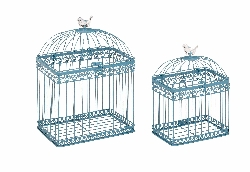 Selma Bird Cage Set/2