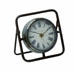 Kaylen Scruffy Table Clock