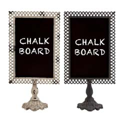 Karko Metal Blackboard Set/2