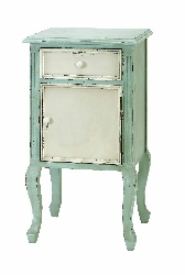 Luella French End Table