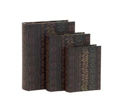 Genzel Wood Book Box Set/3