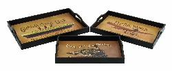 Grand Fly Orient Tray Set 3