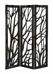 Brennen Tree Panel Screen
