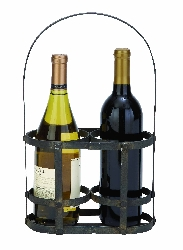 Arhaan Wine Basket