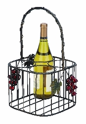 Joyce Wine Holder