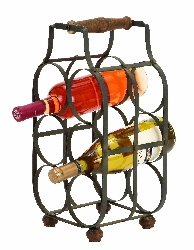 Auden Wine Holder