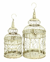 Ryatt Bird Cage Set 2
